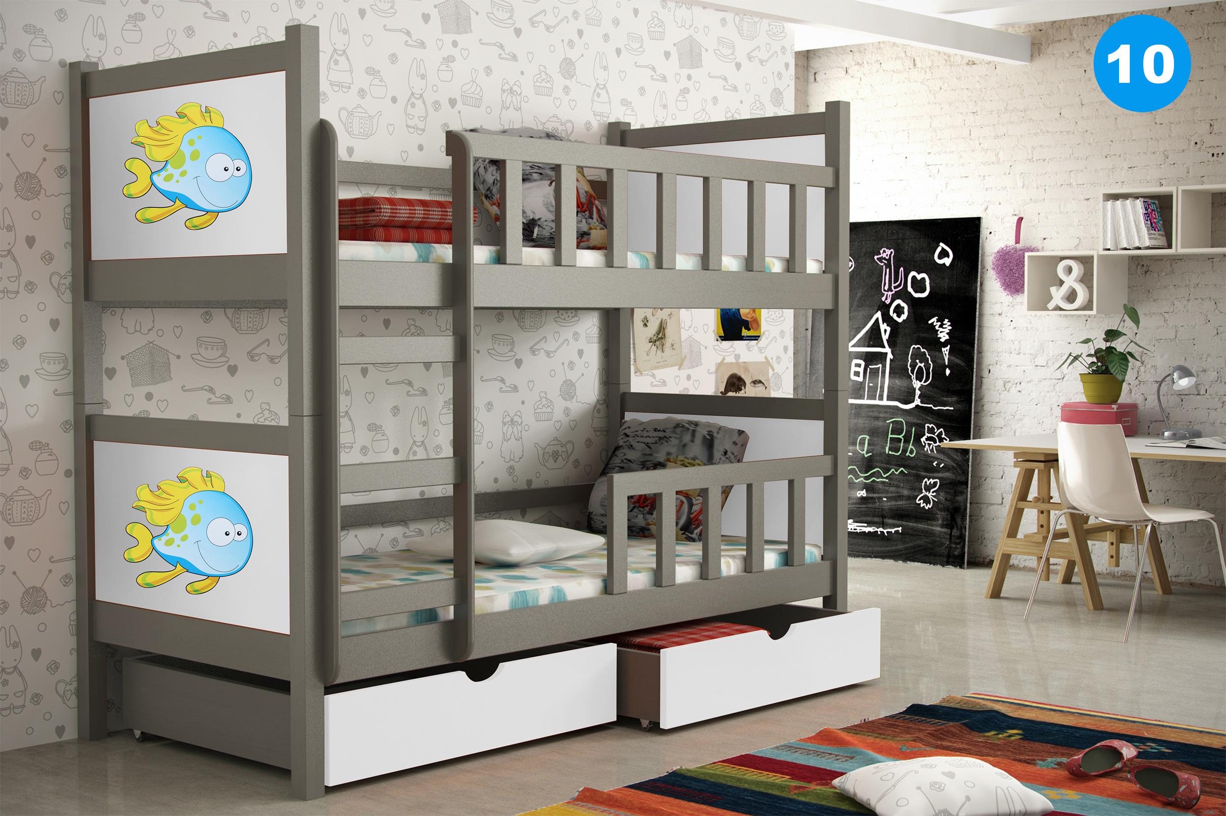 Etagenbett Abc : Abc meubles hochbett sylvia mit leiter sylviaech brutto